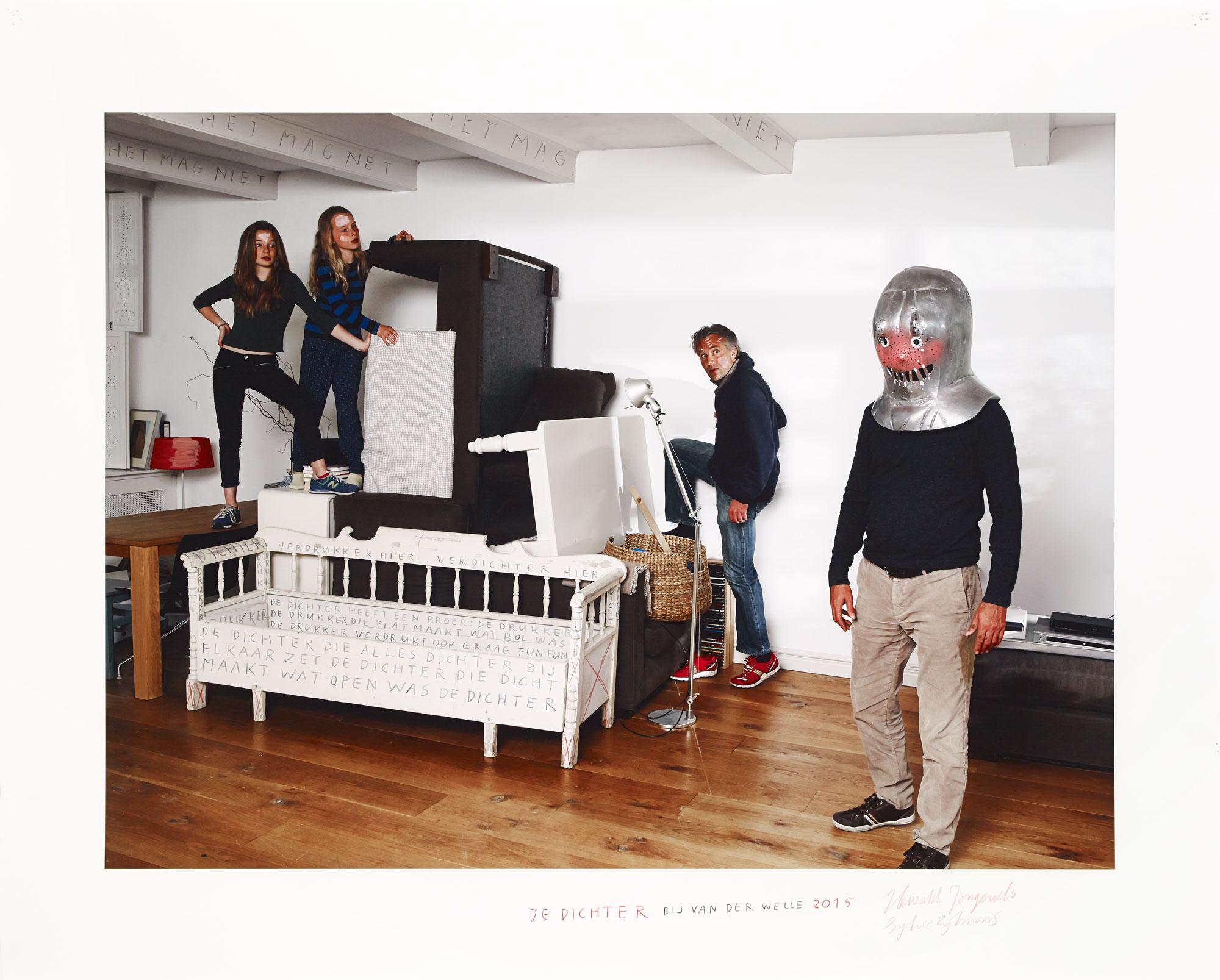 MAGNO_WORKS_35_DE-DICHTER-BIJ-VANDER-WELLE